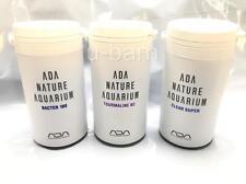 ADA substrate fertilizer Tourmaline BC + Clear Super + Bacter 100 aquarium