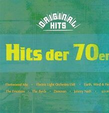 Original Hits-Hits der 70er Chicken Shack, Fleetwood Mac, ELO, Byrds, Don.. [CD]