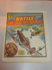 BATTLE ACTION FORCE BRITISH WEEKLY IPC 28TH SEPTEMBER 1985^