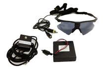Oakley Spy Glasses Eyewear Recording DVR Hidden Sunglasses Recorder UNDERCOVER