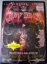 CRUSTY DEMONS - 2003 - A  FLESHWOUND FILM  -  VGC - R4 Aust/PAL