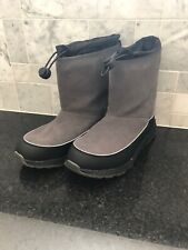 Kid's UGG Kirby Waterproof Boots- Size 6