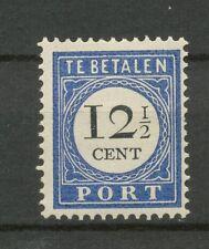 Nederland Port 23 ongebruikt