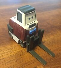Disney Pixar Cars-Brian Fuel Forklift.