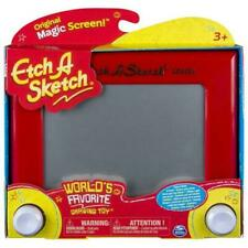 Etch-A-Sketch Classic Drawing Tablet - Red