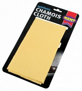 SYNTHETIC Chamois Cloth for HOME / CAR Drying Cleaning Shammy Absorbent Leather