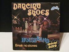 HOUSEBAND Dancing shoes 45X140233