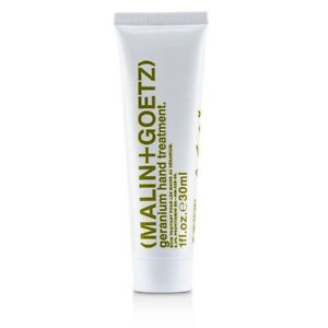 NEW MALIN+GOETZ Geranium Hand Treatment 30ml Womens Skin Care