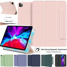 """For iPad Air 4th Generation 2020 10.9"""" Magnetic Smart Flip Leather Case Cover"""