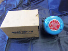 New Honeywell 11CX2 Micro Switch Explosion Proof Limit Switch Side Rotary NIB