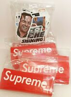 SUPREME/THE SHINING STICKERS