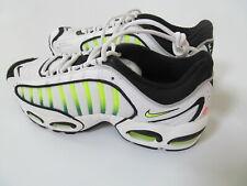 Nike Air Max Tailwind IV AQ2567  100 man white shoes sz 8 8.5   Brand  New