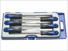 Faithfull - Diamond Needle File Set of 6 -