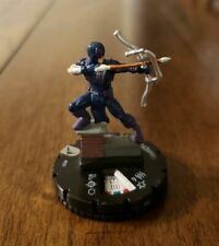 Marvel Heroclix HAWKEYE 039 Chaos War NM Rare! Figure Only Pre-owned