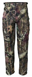 NWT Men's Scentlok Mossy Oak Carbon Alloy Vigilante Camo Hunting Pants 2XL 46x32