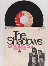 "7 ""  The Shadows   -    Let me be the one"
