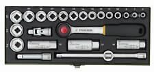 Proxxon Steckschlüsselsatz 3/8´´ - 24-teilig