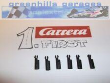 Greenhills Scalextric Carrera prima guida LAME x 6-Nuovo-G1133
