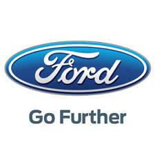 Genuine Ford Filter Assembly - Oil FL-2087-