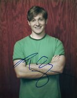 Lucas Neff Signed Autographed 8x10 Photo Raising Hope COA
