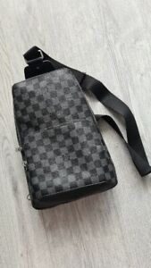 Shoulder bag Louis Vuitton AVENUE SLING BAG DAMIER !!!