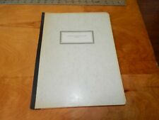 Engineering Procedures Guide 1977 National Association Corrosion Engineers Nace