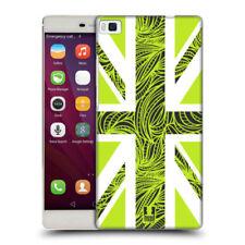 Fundas y carcasas Para Huawei Nova color principal negro para teléfonos móviles y PDAs Huawei