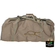 BANDED GEAR SLOTTED CINCH TOP DECOY BAG 12 SLOT FB DUCK OR LESSER GOOSE DECOYS