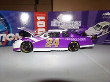 1/24 JEFF GORDON #24 FOUNDATION  2001 ACTION NASCAR DIECAST