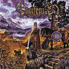 Ensiferum - Iron CD - SEALED Jewel Case Viking Folk Metal Album