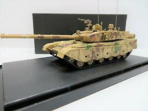 Panzerkampf 1/72 Chinese T-99A MBT Military Parade Digital Camouflage PZK12181PE