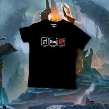 Eat Sleep Dota T-Shirt