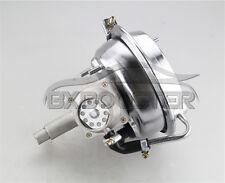 Brake Booster For VH44J (CHROME) BRAKE BOOSTER FOR HOT RODS FITTING KIT BB-168