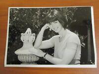 "DANA DELANEY  8/"" X 10/"" glossy photo reprint"