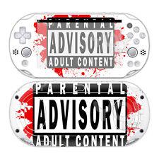 PS Vita 2000 PlayStation skin Design foils pegatinas película protectora set-Paac