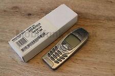 100% originale Nokia 6310i swap dispositivo Lightning SILVER-NUOVO e inutilizzato-IN SCATOLA ORIGINALE