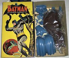 Vintage Original 1964 Batman Aurora Model Kit 467-149 w/ Box Super Rare