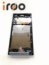 Original SONY Xperia Z5 Premium LCD  + Frame SILVER