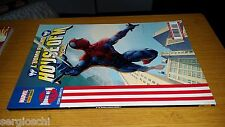 L'UOMO RAGNO-HOUSE OF M SPECIAL-SPIDERMAN- COMPLETA-MARVEL CROSSOVER 42-WW14