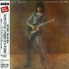 Jeff Beck - Blow By Blow [New CD] Rmst, Japan - Import
