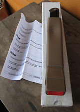 NOS 2000 CHEVROLET IMPALA LUMINA MONTE CARLO PASSENGER SEAT BELT GM 88893319