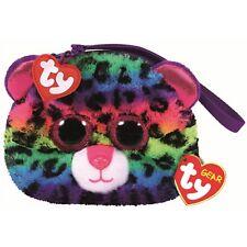 Ty Beanie Babies Ty Gear 95203 Dotty el leopardo Boo Muñequera