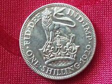One Shilling 1926 George V