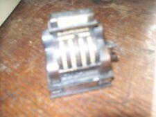 American Greetings Miniature Cash Register by Durham Industries