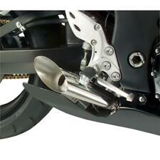 Hotbodies Racing Megaphone Slip-On Dual Exhaust  Polished 60802-2100*