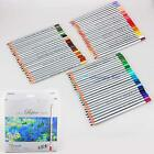 Marco Fine Art 72 Colors Drawing Oil Base Non-toxic Pencils for Artist Sketch DH