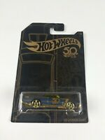 Hot Wheels 50th 68 dodge 4/6 Sealed 2017