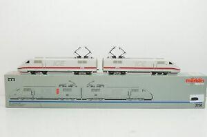 H0--MÄRKLIN - 3750 DIGITAL (AC) ..DB ICE BR 401  ..OVP ..C3 /64