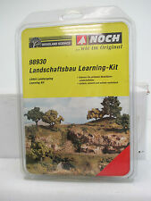 Noch 98930 Landschaftsbau Learning-Kit   WT6601