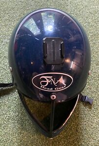 FNA X Stream Helmet Made with Kevlar and Carbon Fullface Whitewater
